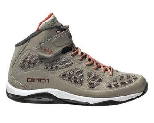 !AND1 Guardian Mid (8US)