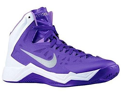 !Nike HyperQuickness (7 US)