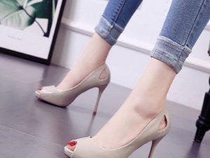Повсякденне жін. взуття