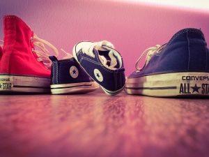 Вживане взуття